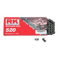 RK Chains - Corrente 520 x 118 L - Racing