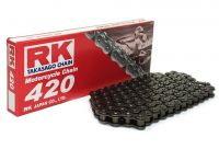 RK Chains - Corrente 420 x 128 L - Racing